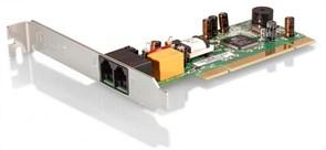 (3316) [d-link]  D-Link DFM-562IS V.90 PCI int Soft МОДЕМ 56K
