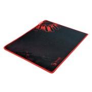 (111492)  Коврик для мыши игровой A4 Tech B-080 Bloody Hand, покрытие микрофибра, прорезиненная основа, 430x350x4мм