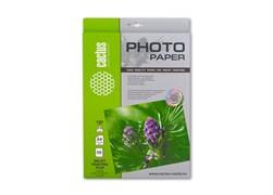 (1001868) Пленка Cactus для цветных струйных принтеров CS-FA415050 А4 150 г/м2 50 листов