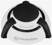 (1004681) Портативаня подставка  для ноутбука Thermaltake GOrb II white 70mm*2 FAN/blue LED/white
