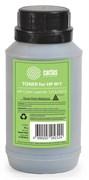 (1004333) Тонер для принтера Cactus CS-THP7BK-55 черный (флакон 55гр) HP Color LaserJet 1215/1615