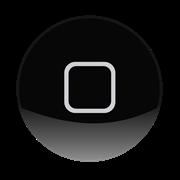 (1007556) Кнопка HOME NT для Apple iPhone 5 черная