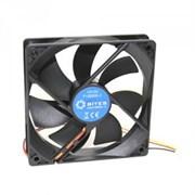 (105070)  Вентилятор для сист.блока 5bites F12025S-HDD 120x120x25мм, подшипник скольжения,  1200rpm, 25dBa, 4 pin (OEM)
