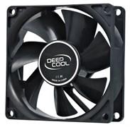 (1002936) Вентилятор корпусной Deepcool XFAN 80 80x80x25 Molex 20dB 1800rpm 82g