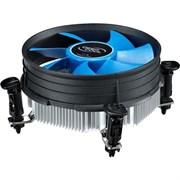 (101410) Вентилятор Socket 1156/ 1155 | Deepcool THETA 9 (LP высота 46.5mm, 82W,92x25мм, 2000об/ мин, 22dBa, Push-Pin)