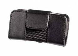 (1002194) Чехол Hama H-91770 для мобильного телефона Classic Black 9.0 х 2.2 х 4.5 см черный