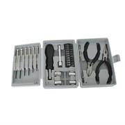 (1006528) Набор инструментов 5bites TK029, 25 предметов, саквояж