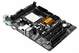 (1005844) Материнская плата Asrock N68-GS4 FX R2.0 Soc-AM3+ nVidia GeForce 7025 2xDDR3 mATX AC`97 8ch(7.1) GbL