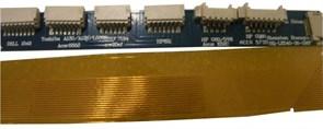 """(1004969) Переходник на матрицу 15.6"""" LED -> CCFL со светодиодной на ламповую"""