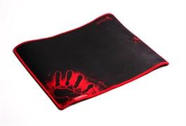 (1006354) Коврик для мыши A4 Bloody B-070 черный/рисунок