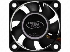 (1005863) Вентилятор для корпуса Deepcool XFAN 40 40x40x10 3pin+4pin (molex) 24dB 16g RTL