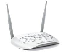 (1005858) Точка доступа TP-Link TL-WA801ND (TL-WA801ND) 10/100M Ethernet
