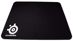 (1003355) Коврик для мыши SteelSeries QcK mini 250х210мм профессиональный игровой тряпичный черный 63005