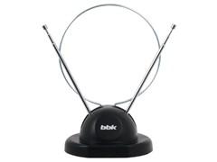 (1010740) Антенна телевизионная BBK DA02 пассивная