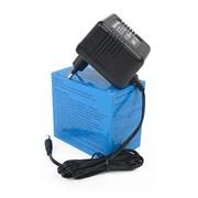 (1009901) Адаптер/блок питания ROBITON B9-500 (500мА  5,5х2,1/12)