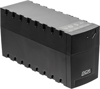 (1010887) Источник бесперебойного питания Powercom Raptor RPT-600A 360Вт 600ВА черный