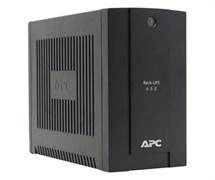 (1010886) Источник бесперебойного питания APC Back-UPS BC650I-RSX 360Вт 650ВА черный