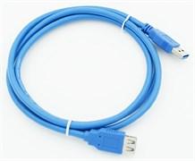 (1010911) Кабель-удлинитель USB A(m) USB A(f) 1.5м