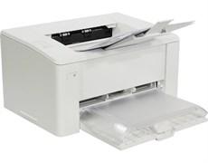 (1011402) Принтер лазерный HP LaserJet Pro M104w RU (G3Q37A) A4 WiFi
