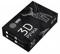 (1011065) Ручка 3D Cactus CS-3D-LTP2-BK PLA LCD черный