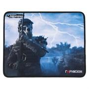 (1011740) Коврик для мыши Гарнизон GMP-100, игровой, дизайн-  игра Survarium, ткань/резина, размеры 200 x 250 x 3 мм