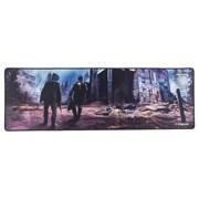 (1011746) Коврик для мыши Гарнизон GMP-300, игровой, дизайн- игра Survarium, ткань/резина, размеры 864 x 279 x 3 мм