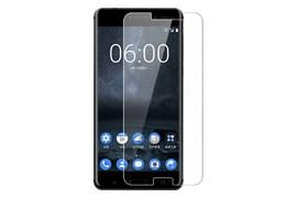 (1011685) NOKIA 5 Защитное стекло для экрана смартфона 2.5 D