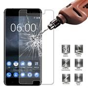 (1011684) NOKIA 3 Защитное стекло для экрана смартфона 2,5 D