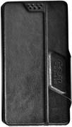 """(1011818) Универсальный чехол-флип Smarterra SlideUP Frame Размер E: 5,3""""-5,6"""" (Черный )"""