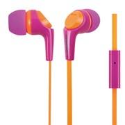 (1012403) Гарнитура Awei Q6i (purple) с микрофоном
