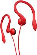 (1012130) Наушники вкладыши Pioneer SE-E511-R 1.2м красный проводные
