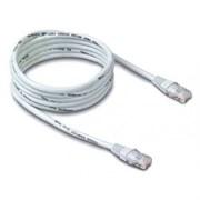 (1011496) Патч-корд UTP Cablexpert кат.5e, 7.5м, литой, многожильный (серый)