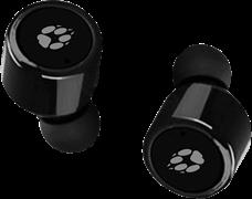 (1012373) Гарнитура Bluetooth мини BLACK FOX  BAH001D (Цвет - черные)