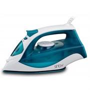 (1013010) Утюг Sinbo SSI 6604 2400Вт синий/белый