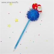 """Ручка """"Новый год"""", цвета МИКС   3538279"""