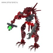 Робот-конструктор «Захватчик», в пакете