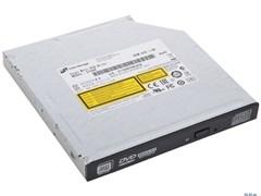 (1005160) Привод DVD-RW LG GUD0N  9.5mm черный SATA slim внутренний oem