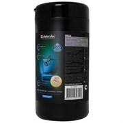 (1004922) Defender Салфетки чистящие влажные CLN30322 универсальные в тубе(100шт) (12)