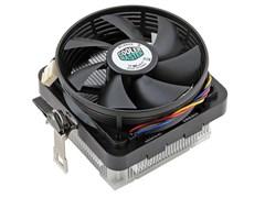 (74863) Cooler Master ALL SOCKET AMD (DK9-9ID2A-PL-GP) , 24 dBA, 4 pin, PWM