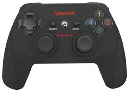 (1009332)  Геймпад Defender Redragon Harrow, беспроводной, Xinput/PS3