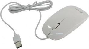 (1010981) Мышь Oklick 265M черный оптическая (800dpi) USB (2but)