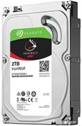 """(1011153) Жесткий диск Seagate Original SATA-III 2Tb ST2000VN004 NAS Ironwolf (5900rpm) 64Mb 3.5"""""""
