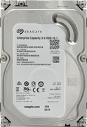 "(1011152) Жесткий диск Seagate Original SATA-III 1Tb ST1000NM0008 Enterprise Capacity (7200rpm) 128Mb 3.5"""