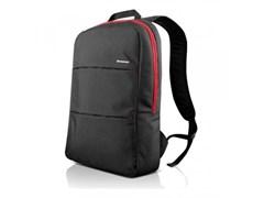 """(1011164) Рюкзак для ноутбука 15.6"""" Lenovo Simple черный синтетика (888016261)"""
