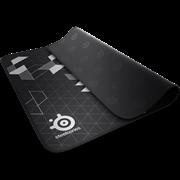 (1011192) Коврик для мыши Steelseries Limited QcK черный/рисунок