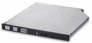 (1011351) Привод DVD-ROM LG DTС0N черный SATA slim внутренний oem