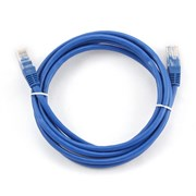 (1011495) Патч-корд UTP PP12-2M/B кат.5e, 2м цвет в ассортименте
