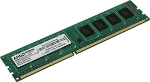 (1011906) Память DDR3 8Gb 1600MHz AMD R538G1601U2S-UGO OEM PC3-12800 CL11 DIMM 240-pin 1.5В