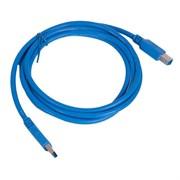 (1012021) Кабель USB Cablexpert CCP-USB3-AMCM-6, USB3.0 AM/USB Type-C, 1.8м, пакет