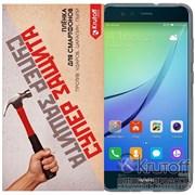 (1010661) Пленка противоударная силиконовая Krutoff Group для Huawei P10 Lite